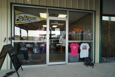 Skydive Spaceland Dallas Pro Shop
