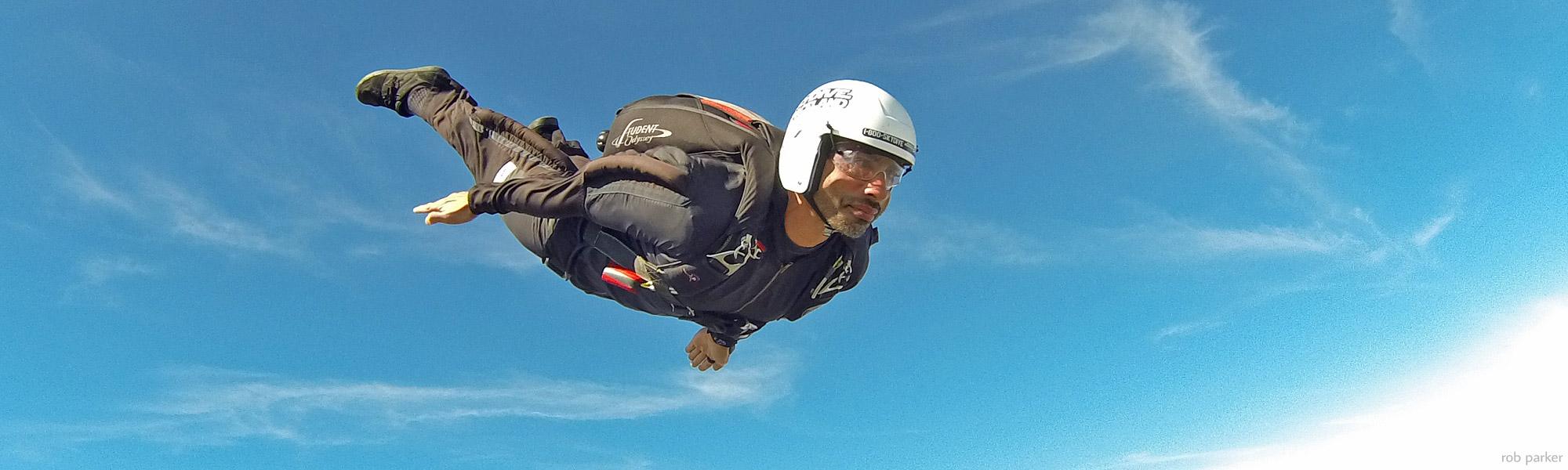 Skydive Spaceland Skydiver Training Program
