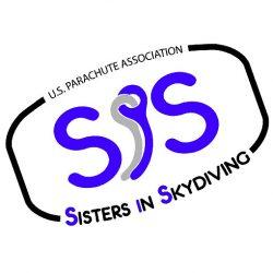 Sisters in Skydiving Boogie